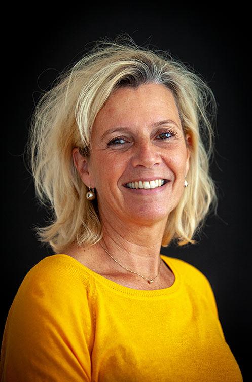 Marjolein Van Den Bosch